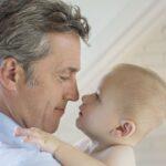 چه سنی برای بچه دار شدن مردان مناسب است