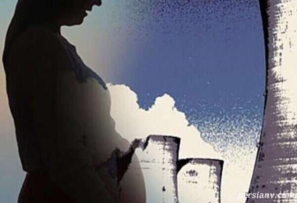 خطرات هوای آلوده برای خانم های باردار