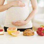خوراکی مفید و مقوی برای خانم های باردار