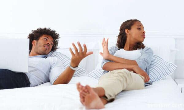 علت سرد شدن رابطه زناشویی