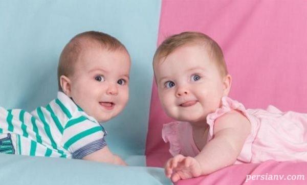 از هفته چندم بارداری ، جنسیت جنین مشخص است