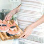 این نوع ماهی را در دوران بارداری مصرف کنید