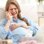 آیا خراب شدن دندان در دوران بارداری خطرناک است ؟
