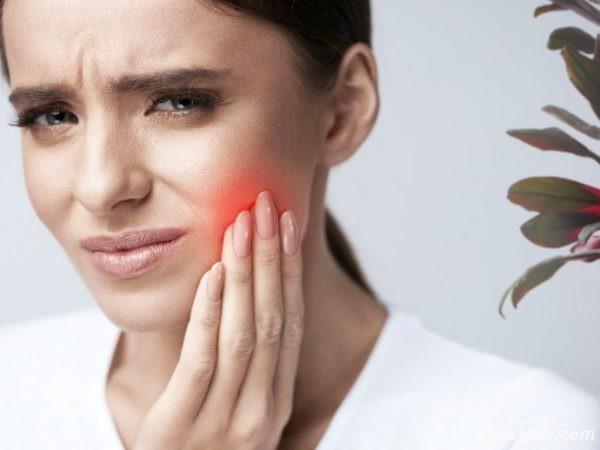 خرابی دندان در بارداری