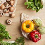 گیاه خواری در دوران بارداری و مزایا و معایب آن !