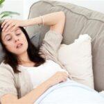 بی اشتها شدن در بارداری و حالت تهوع !