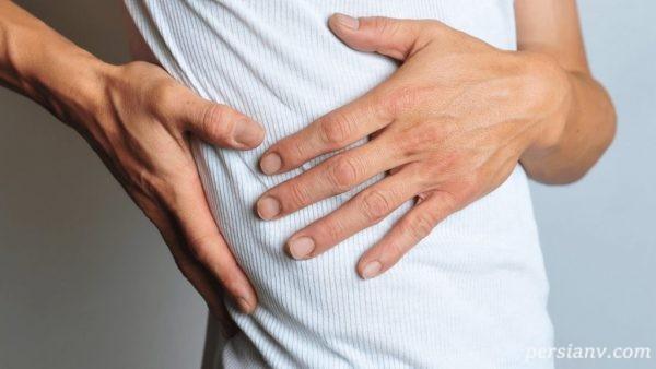 درمان عفونت رحم بعد از زایمان