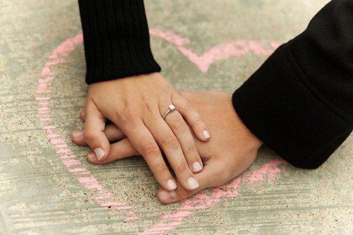 نکات مفید در رابطه زناشویی