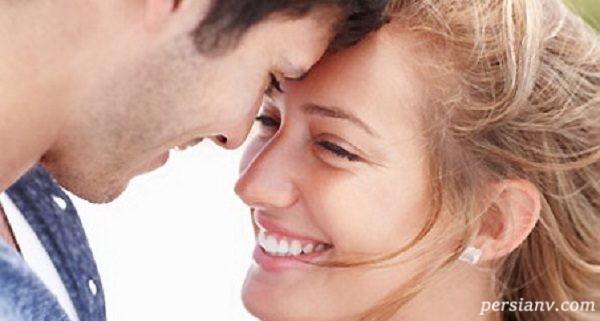 مشکلات اولین رابطه زناشویی
