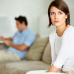 دلایل به ارگاسم نرسیدن خانمها در رابطه جنسی