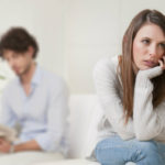 شوهرم دیگر تمایلی یه رابطه جنسی با من ندارد، چه کنم؟