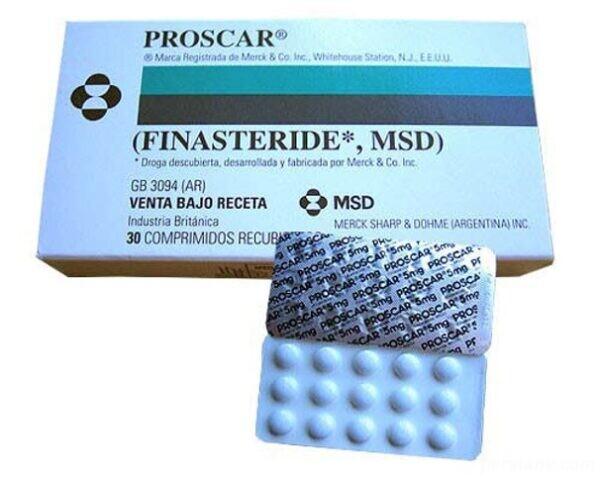 داروی فیناستراید