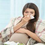 دلایل تب و لرز در بارداری را بشناسید