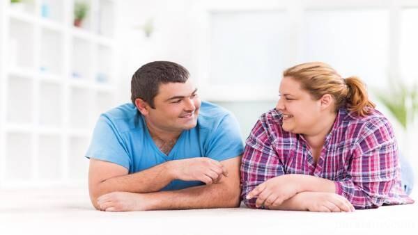 رابطه زناشویی و کاهش وزن