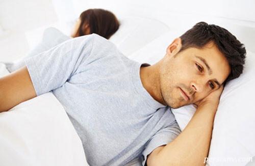بررسی ۳ اختلال جنسی در مردان که بسیار شایع است