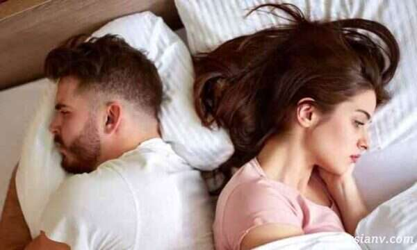 رابطه زناشویی اجباری
