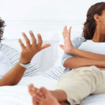 چرا همسرتان به رابطه جنسی بی میل شده است؟