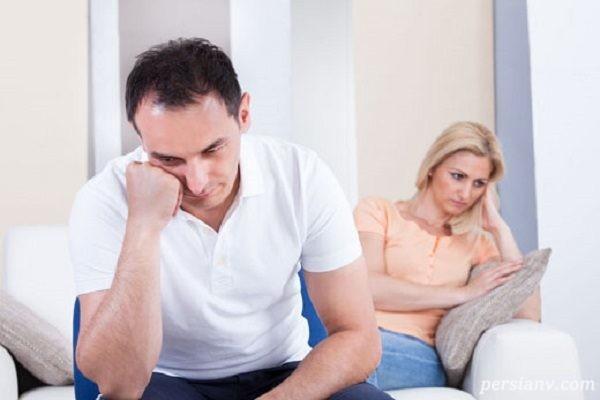 تاثیر مشکلات روحی بر رابطه جنسی
