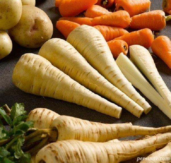 تقویت قوای جنسی با خوراکی