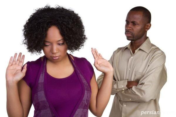 درمان سردی روابط زوجین