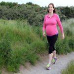 دویدن برای خانم های باردار مجاز است یا خیر؟