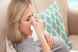 سرماخوردگی و آنفولانزا در بارداری و راههای مقابله با این بیماری ها