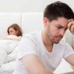 اختلال در نعوظ | بیماریهایی که مرد را مستعد ابتلا به اختلال در نعوظ میکند