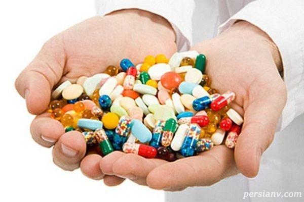 داروهای ضد ریفلاکس برای زنان باردار مشکل زا است؟