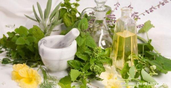 درمان سرد مزاجی زنان با داروهای گیاهی