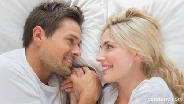 تاثیر رابطه زناشویی بر پوست