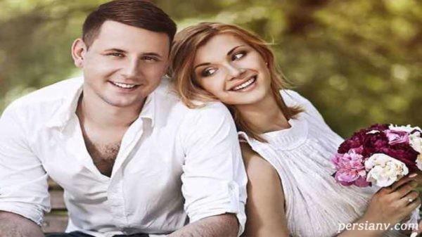 نکته های مهم زندگی زناشویی