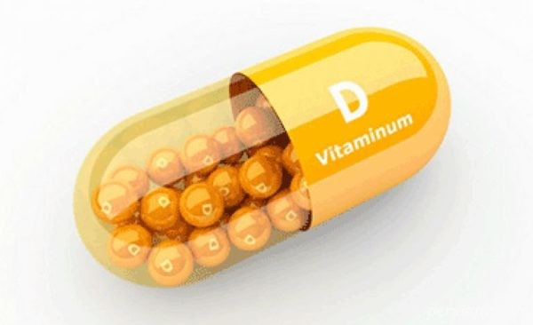 ویتامین دی در بارداری