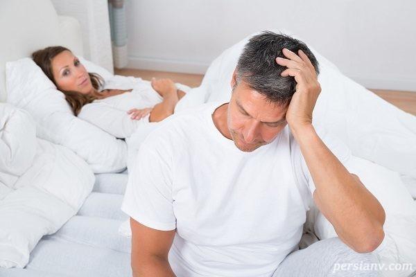 کاهش میل جنسی در اثر مصرف این داروها