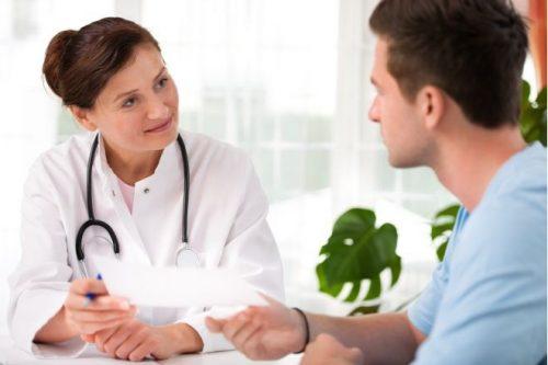 تزریق هورمون ضدبارداری برای مردان