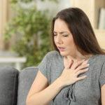 تنگی نفس در حاملگی چه دلایلی دارد؟ | راه های کاهش تنگی نفس در حاملگی