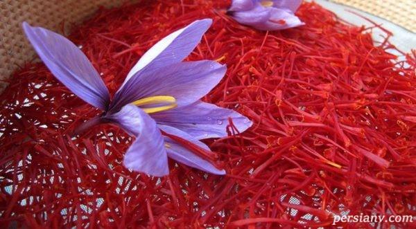 زعفران در بارداری | چه میزان زعفران در بارداری میتوان خورد؟