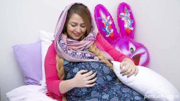 مشکلات بارداری دوم