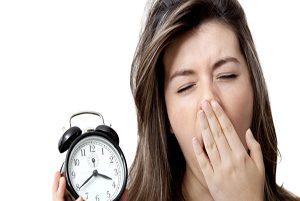 کمبود خواب در بارداری چه مشکلاتی در پی دارد؟