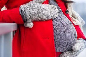 بارداری در فصل زمستان   از مشکلات پوستی تا لباس مناسب