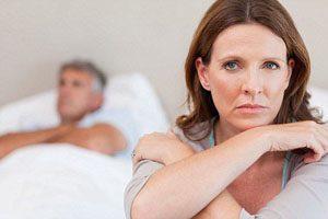 بیمیلی جنسی یا سرد مزاجی چه زمانی رخ میدهد ؟