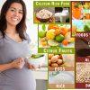 تغذیه در ماه آخر بارداری چگونه باید باشد؟