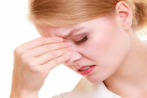 درمان گرفتگی بینی در بارداری چگونه است؟