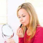 مصرف لوازم آرایشی در ماههای اولیه بارداری