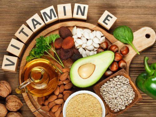 کمبود ویتامین ای در بارداری