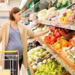 بارداری | مشکلات تغذیه ای ماه های آخر بارداری و درمان آنها
