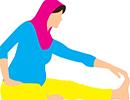 شرایط ورزش کردن در بارداری را بخوانید
