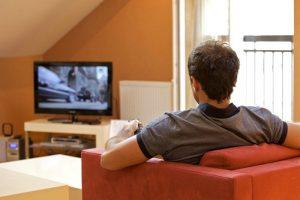 کاهش اسپرم با تماشای تلویزیون صحت دارد؟
