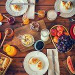 مبارزه با استرس و ناباروری در مردان با این صبحانه