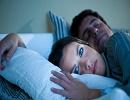 درمان بی خوابی در بارداری