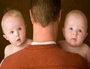 فاکتورهایی که باعث افزایش احتمال تولد فرزند دوقلو می شود